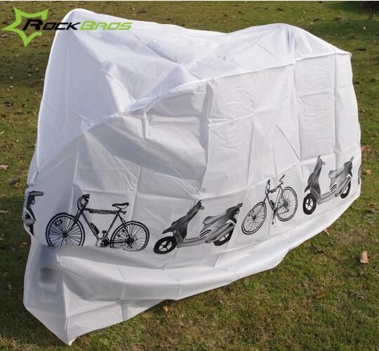 RockBros Bicycle Electrombile Waterproof Rain Dust Cover Raincover