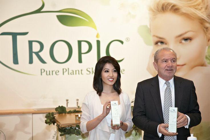 Tropic Skin Care Ambassadors Wanted - Love Lust & Fairy Dust