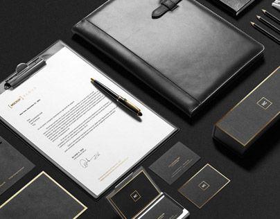 "Check out this @Behance project: ""Premium Branding Mock-Up"" https://www.behance.net/gallery/27123487/Premium-Branding-Mock-Up"