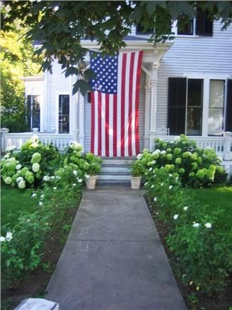 4th of july house rentals hamptons