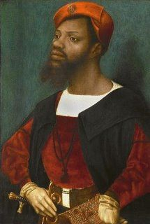 It is generally known that black people have been residing in European countries since the early colonial times. But even before the 15th century and during Roman times, a time when colour of skin still wasn't a racist stigma but just another physical feature, black people lived in Europe. Remains of a man with black African features were found in England recently, dating his life back to the 13th century.