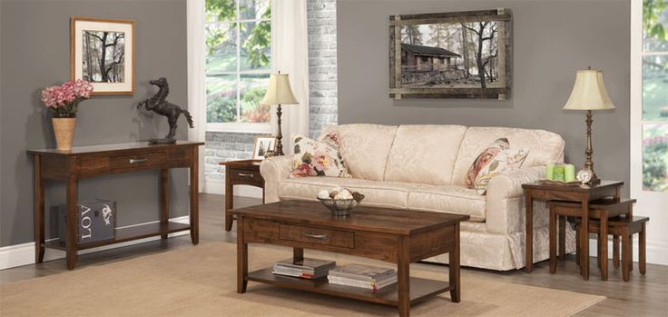 Gentil Handstone Glengarry Collection Handstone Furniture   Glengarry: No Place  Like Home. Glengarry County Has