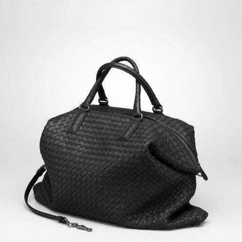 Bottega Veneta > Intrecciato Nappa Convertible Bag > £2,655