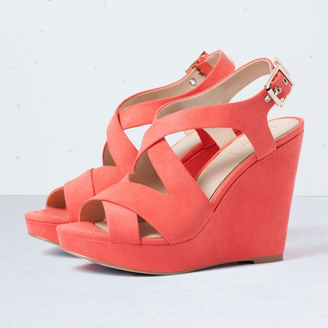 9e320574f5d Shoes - Bershka - Woman - Bershka Belgium