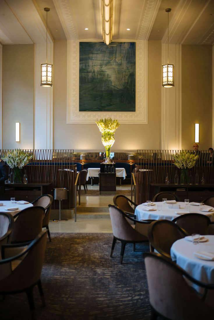 Visit New York City Eleven Madison Park restaurant, more from thetastesf