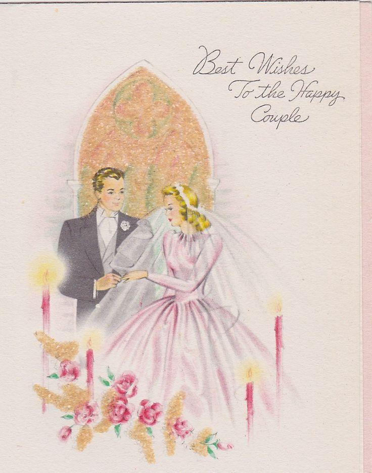 Wedding Wishes Images