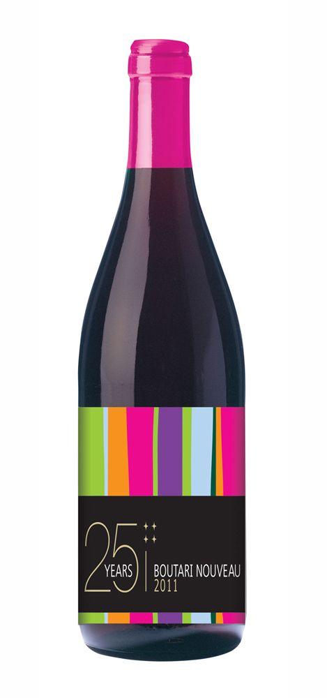Boutari Nouveau Wine