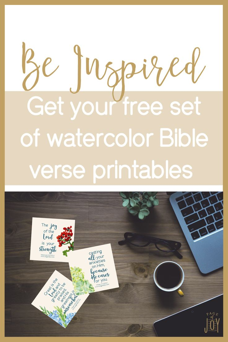 47 best page of joy printables images on pinterest bible verses