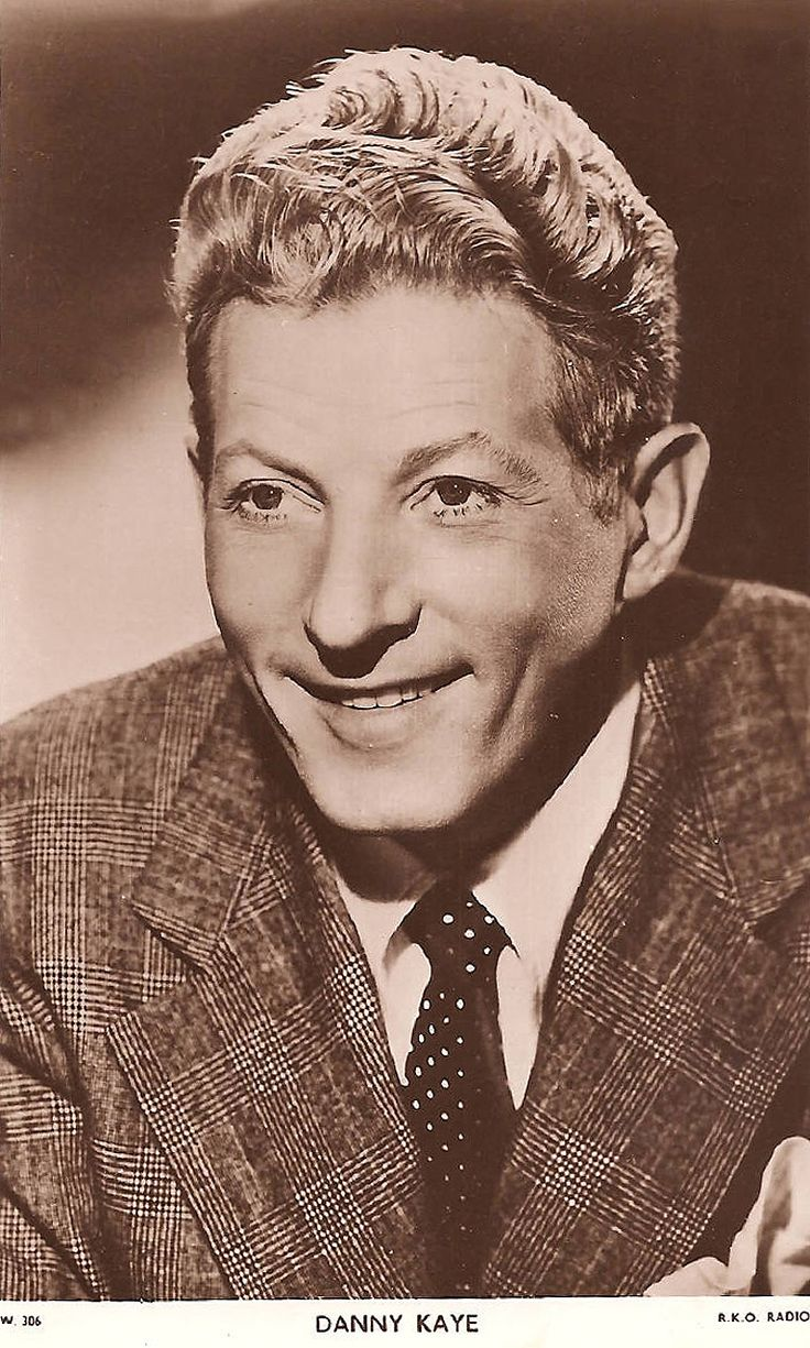 Old Hollywood Movie Stars | … pictures of the singer, dancer and film (movie) star – Danny Kaye