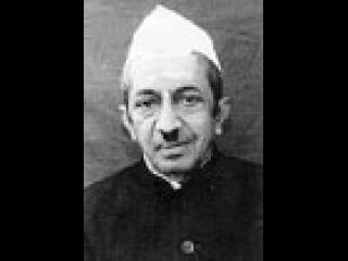 Acting Pres. Bassappa DanappaJatti(1912-2002) From 11 Feb 1977 to 25 July 1977  Jatti was the vice president of India during Ahmed's term of office, and was sworn in as Acting President of India upon Ahmed's death. He earlier functioned as the Chief Minister for the State of Mysore