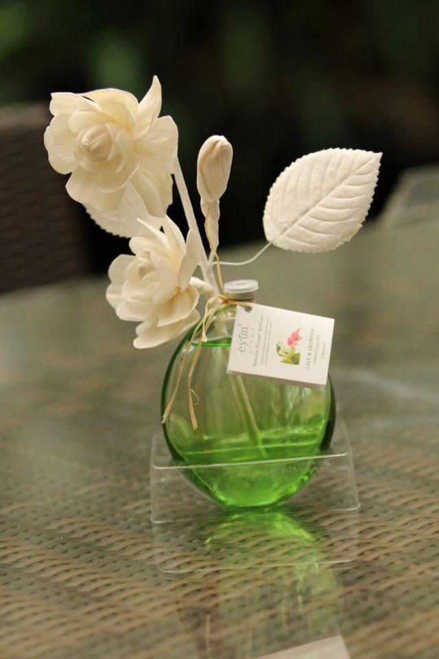 Aroma Therapy wedding souvenir
