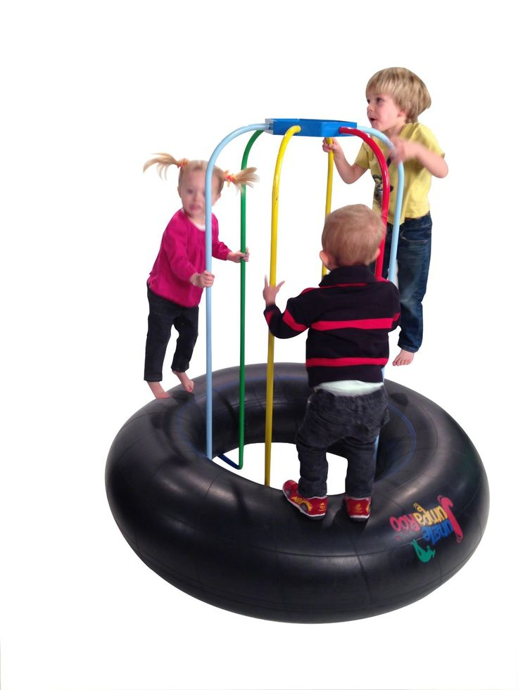Amazon Jungle Jumparoo Comes In Two Sizes For Great