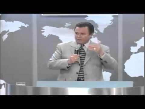 EL ESPÍRITU DEL MUNDO VS EL ESPÍRITU DE DIOS