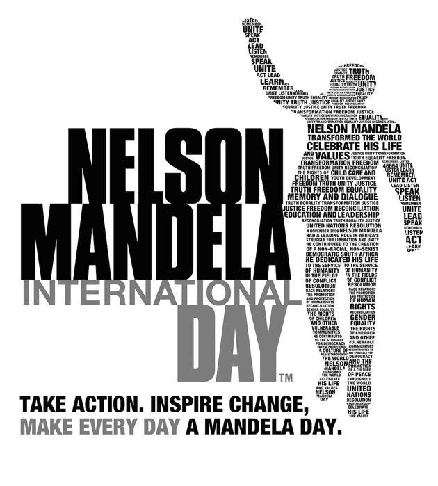 Mandela Day in Johannesburg http://citysightseeing-blog.co.za/2014/06/23/nelson-mandela-day-johannesburg/