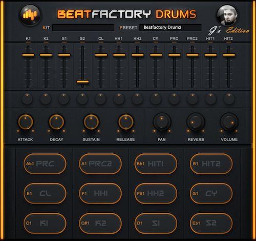 best free vst plugins vst plugins in 2019 drum kits music software drums. Black Bedroom Furniture Sets. Home Design Ideas