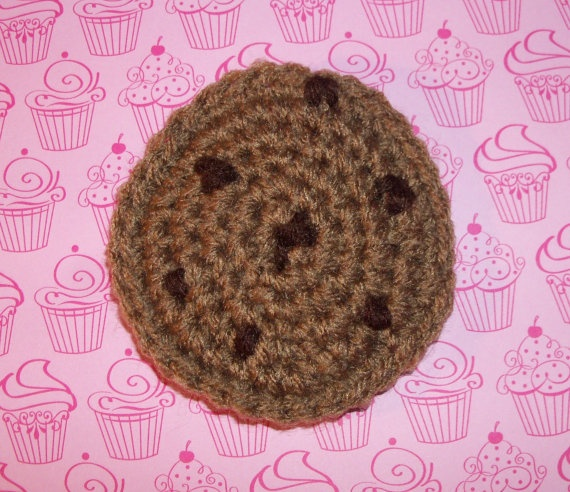 3 Pack Made to Order Crochet Chocolate by MissMegansCraftHaven, $6.50