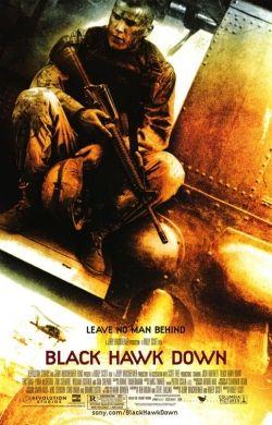 Kara Şahin Düştü – Black Hawk Down 2001 Türkçe Altyazılı izle