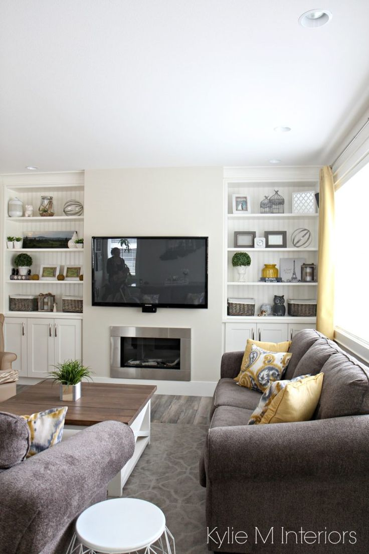 White And Gray Living Room 17 Best Ideas About Benjamin Moore Edgecomb Gray On Pinterest