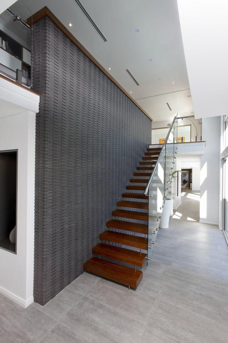 World of #Architecture: Attractive #Contemporary Style #Home In Perth,  Australia |