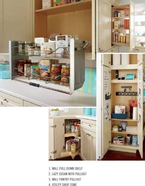 kemper cabinets Beach Style Spaces Decorating ideas Other Metro accessability built in built-in storage cabinet cotter cream drop down drop zone Kemper MasterBrand pull out kitchen storage Spice cabinet pull out spice racks for cabinets storage universal utility white cabinet