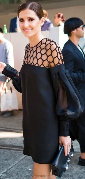 Vestido da Gucci
