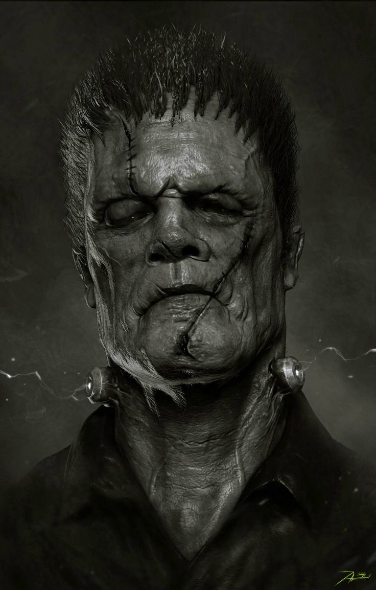 "an essay on the undead creature frankenstein by mary shelley 700pm – 830pm frankenstein's creature is a classic  in mary shelley's frankenstein  essay by phillip ball, '""frankenstein"" reflects the."