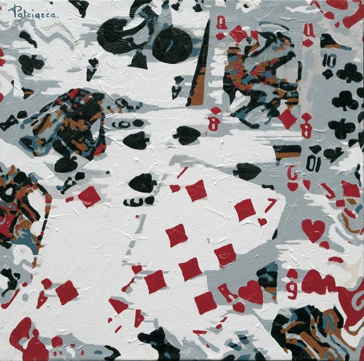 """Mostra """"Il viaggio"""" di Amato Patriaca, dal 16 gennaio al 10 febbraio 2013 allo Spazio Oberdan della Provincia di Milano. """"Carte"""""""