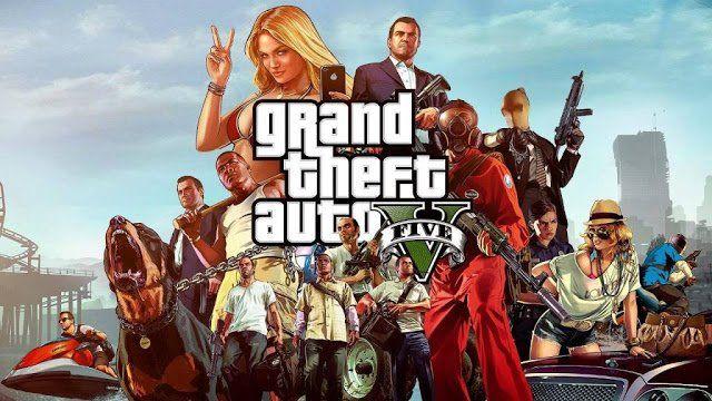Hướng Dẫn Lam Nhiệm Vụ Hoan Chỉnh Game Gta 5 Grand Theft Auto Game Xbox 360