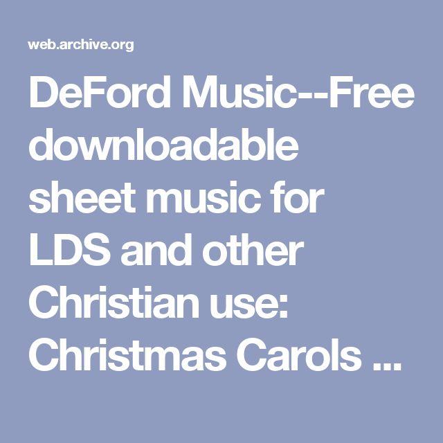 The 25+ best Christian christmas music ideas on Pinterest | Listen ...