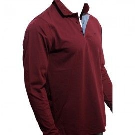 UC Red Polo Shirt
