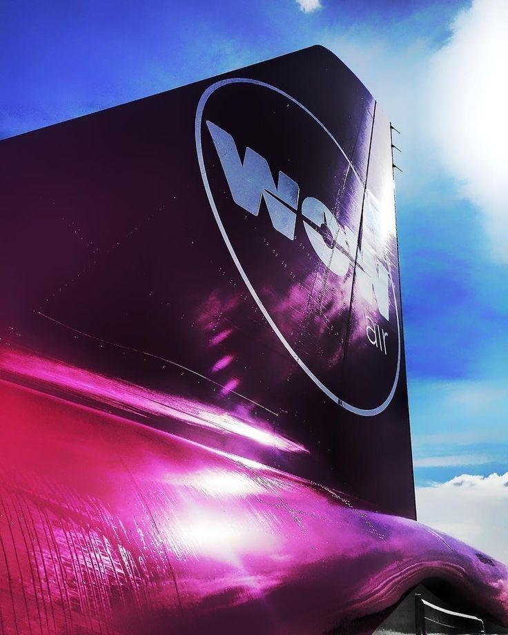 97 best #wowair images on Pinterest | Air flights, Tel aviv and Wow air