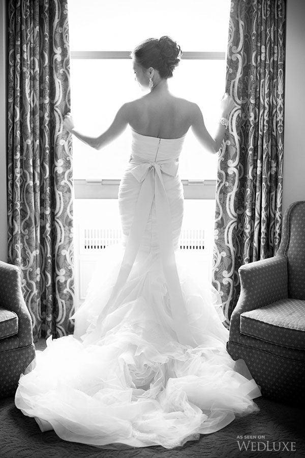 Fairmont Vancouver Wedding Jenn Best Photography Wedluxe Magazine