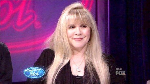 Stevie Nicks Photo - American Idol Season 11 Episode 23