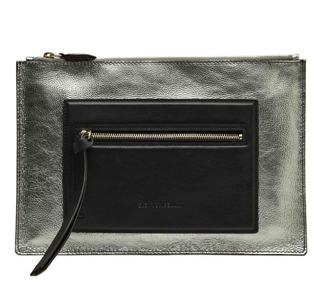 Elena Ghisellini, busta piccola #borse #bags #fashion