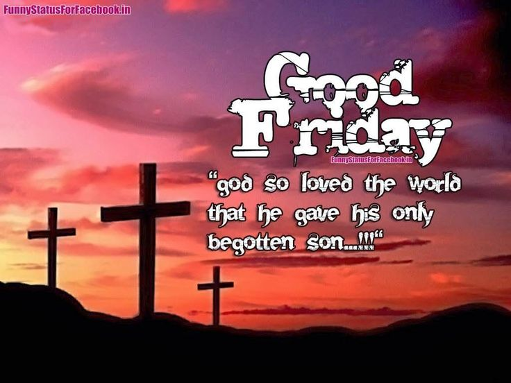 Good Friday Quotes Magnificent 19 Best Good Friday Quotes Images On Pinterest  Inspire Quotes .