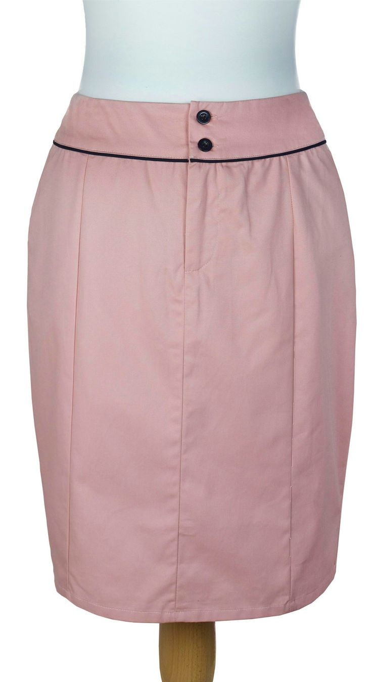 Verity Skirt. Matching jacket available!