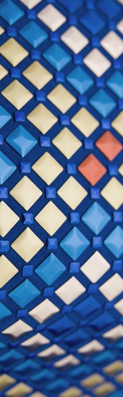 Borchie  Termoadesive Convex E New Convex