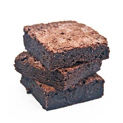Mole Brownies