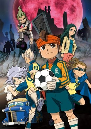 Check out this great review on Izamuna Eleven http://storeonanimeonline.com/inazuma-eleven-anime-review-by-gazerockgirl/