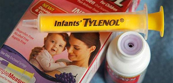 Company Facing Criminal Charges After Selling Children's Tylenol They KNEW Contained Metal Particles...Good to know