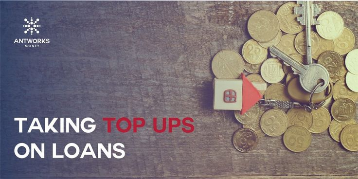 In need of cash and planning to apply for a personal loan? Wait, have you considered taking a top-up on your existing loan? Here, bit.ly/2ukTrQK you can find all that you need to know about top-up loans.