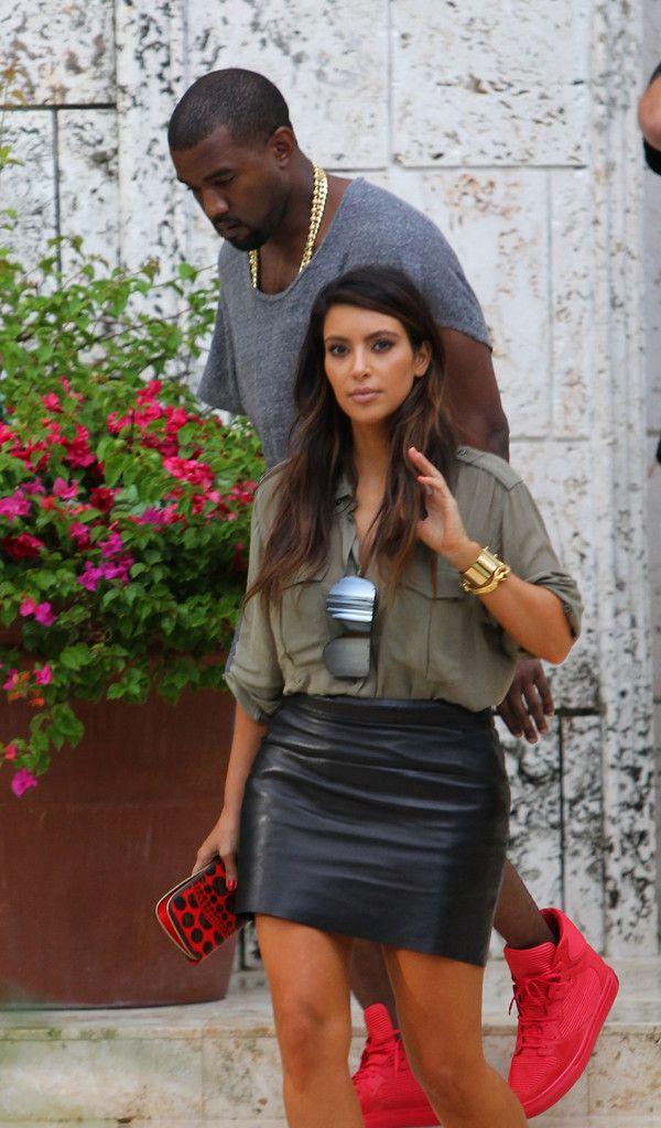 kourtney kardashian mirrored sunglasses - Google Search