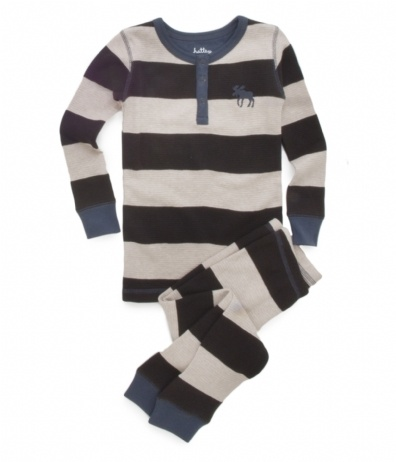 hatley pjs - I ordered the blue labs for the boys