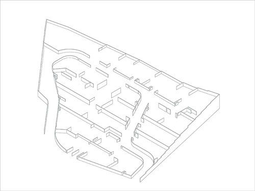Nunzio Gabriele Sciveres — A2M social housing