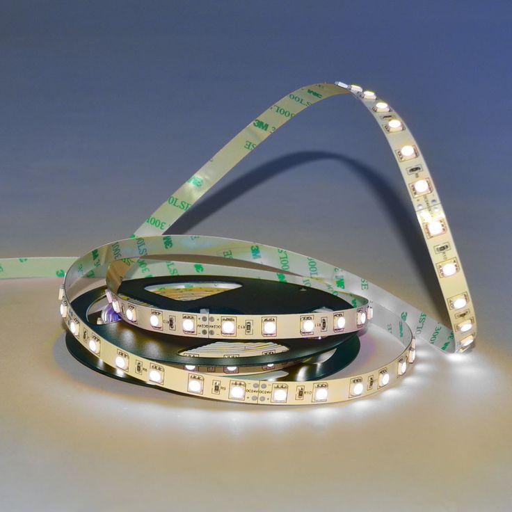 SKAPETZE -    14,4 W/m / Warmweiss / 24V / 5 Meter LED-Strip Innenleuchten LED-Strips Strips