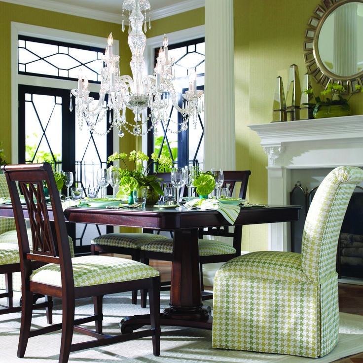 Ethan Allen Dining Room: 17 Best Images About Ethan Allen