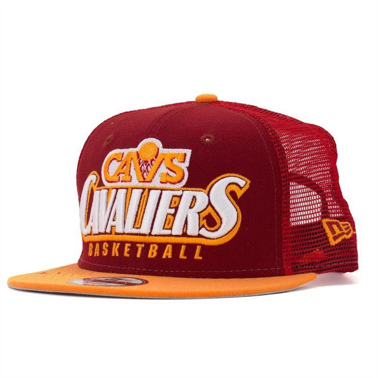 Cavs Hats