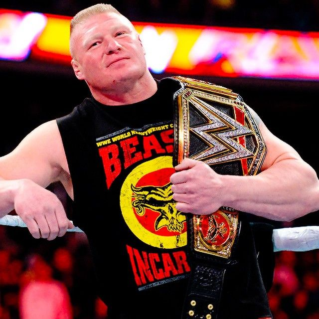 Brock Lesnar WWE Wallpapers 2015