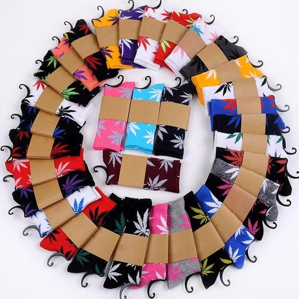 Weed Socks for Men and Women- free shipping