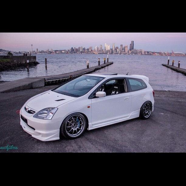 Civic Ep3 Amazing Cars And Trucks Honda Honda Cars Honda Civic